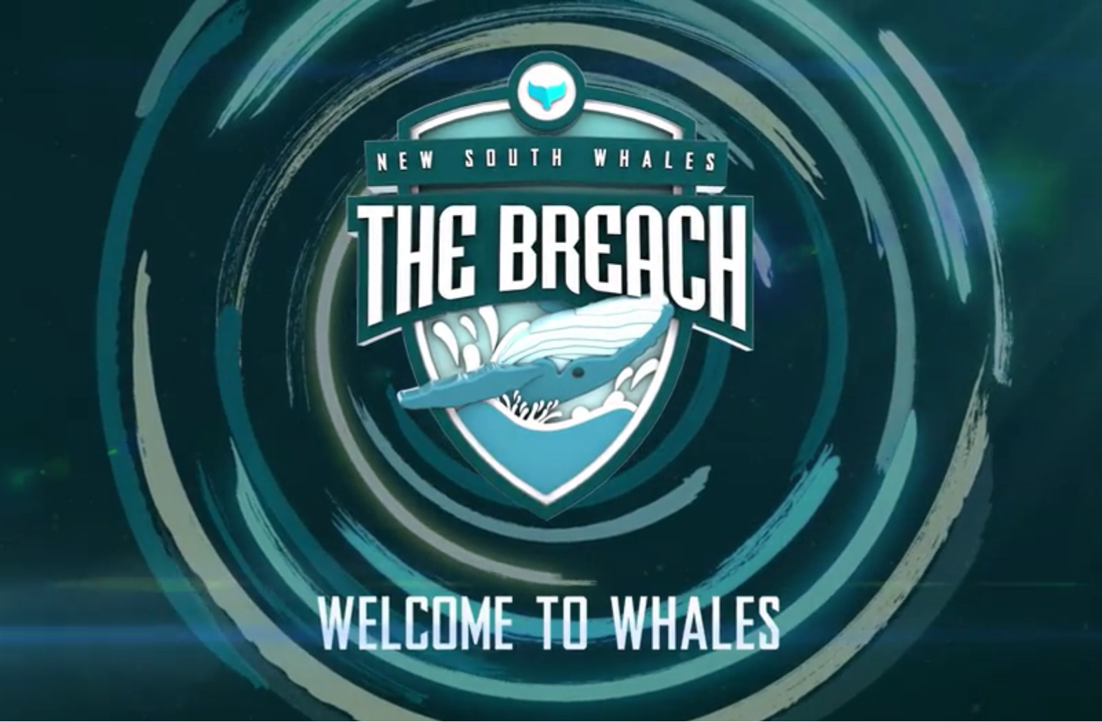 The Breach – Welcome To Whales